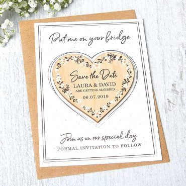 Magnetic-Wooden-Heart-Save-The-Dates-With-Backing-Cards-Floral-Vinatage-Wedding.jpg